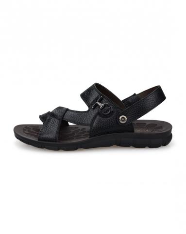 款黑沙滩鞋
